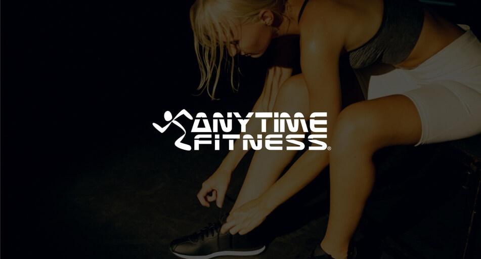 Anytime Fitness - Nikki Gibbons