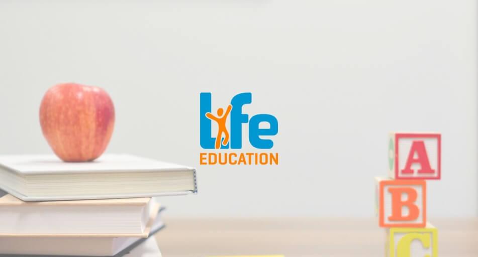 Life Education - Nikki Gibbons