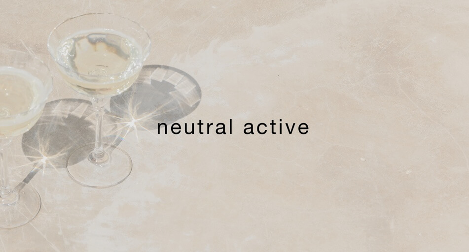Neutral Active - Nikki Gibbons