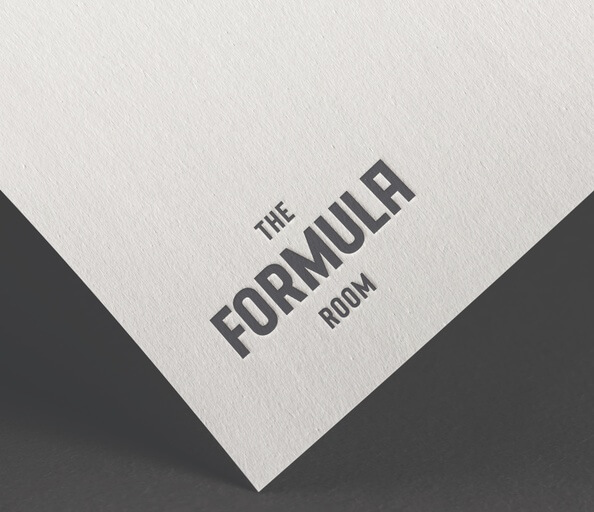 The Formula Room - McKenzie Claydon