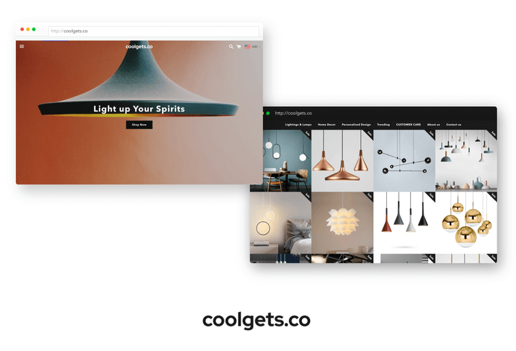 coolgets.co - En Liu