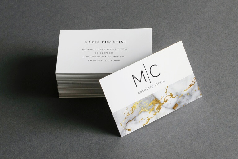 MC Branding - Karina Ilic