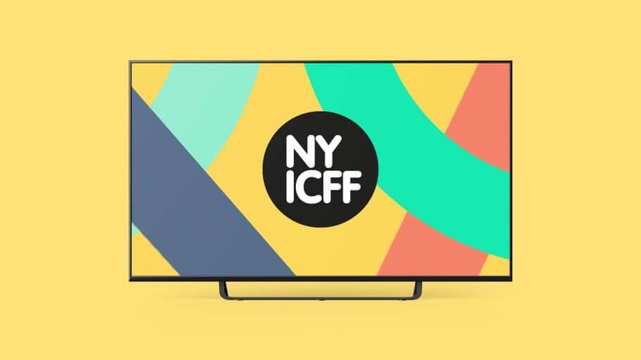 New York International Children's Film Festival (NYICFF) 2020 - Bradley Pratt
