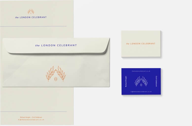 The London Celebrant - Ella Hampshire-Perks