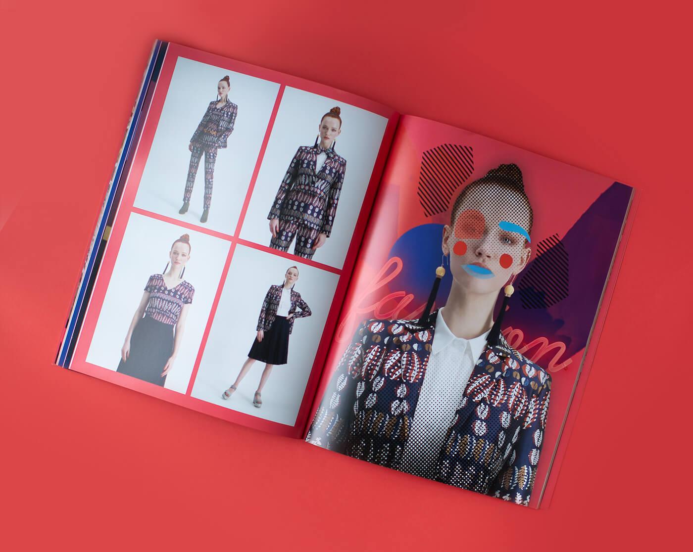 WORLD Fashion - Ksenia Vist