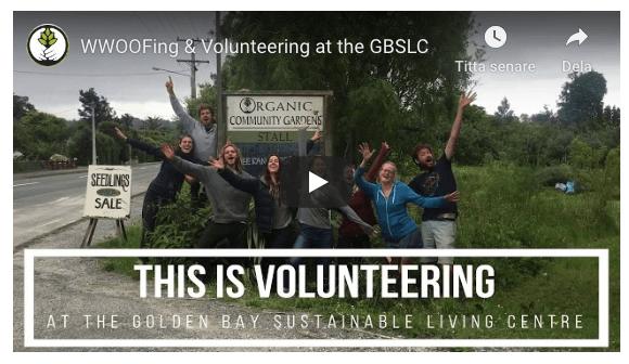 Golden Bay Sustainable Living Centre (GBSLC) - Sara Karlsson