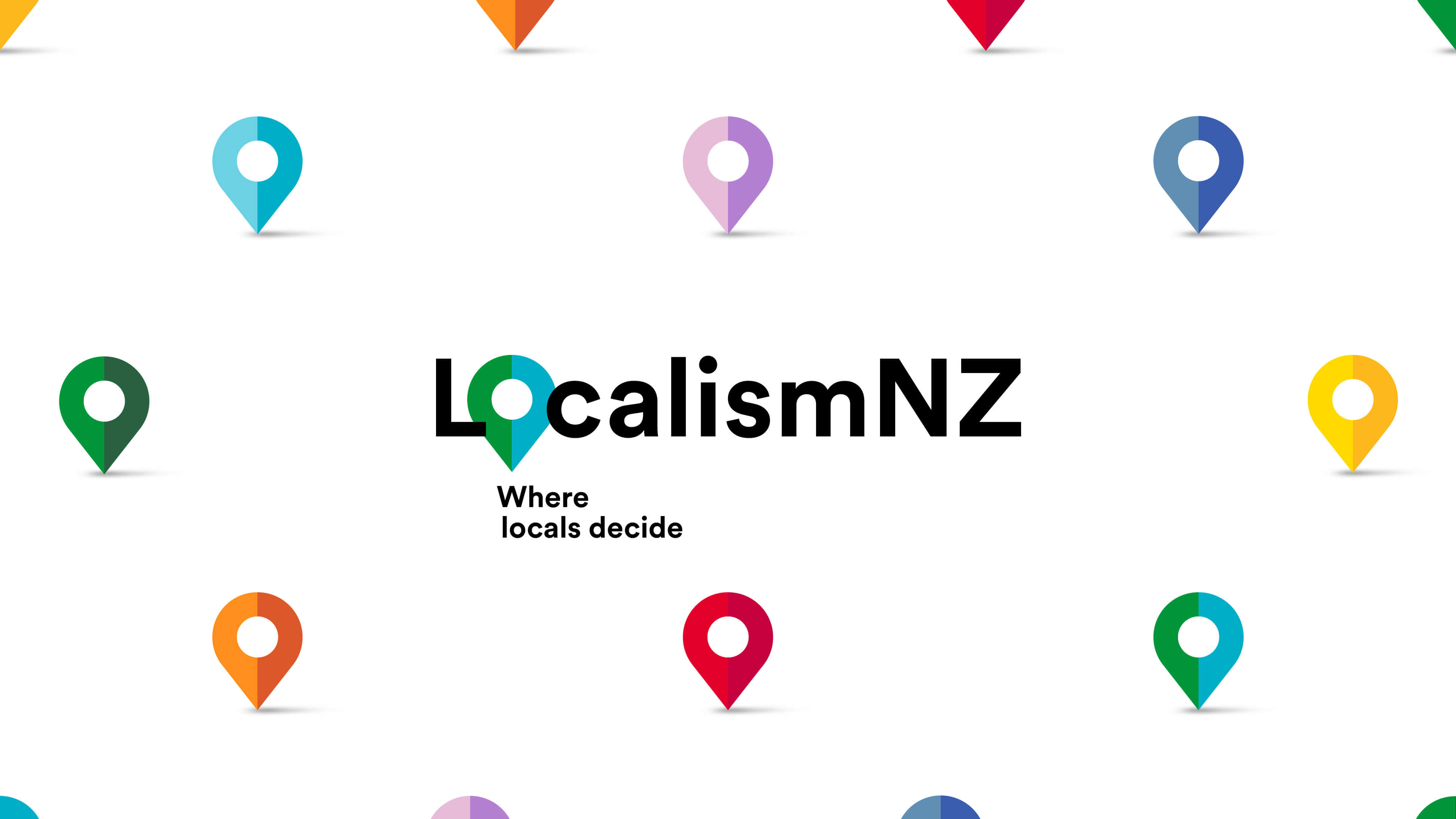 Local Government New Zealand (LGNZ) - Niels Hunefeld
