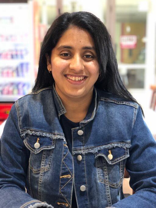Anam Vahora