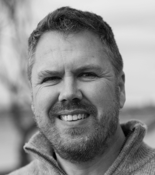 Simon Bardsley