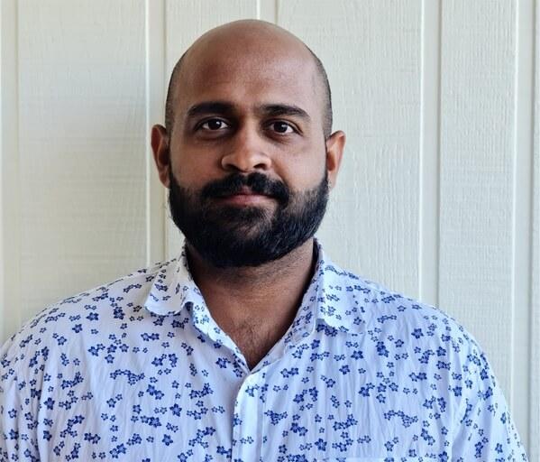 Jithu Jose