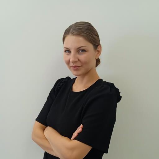 Olena Spektor