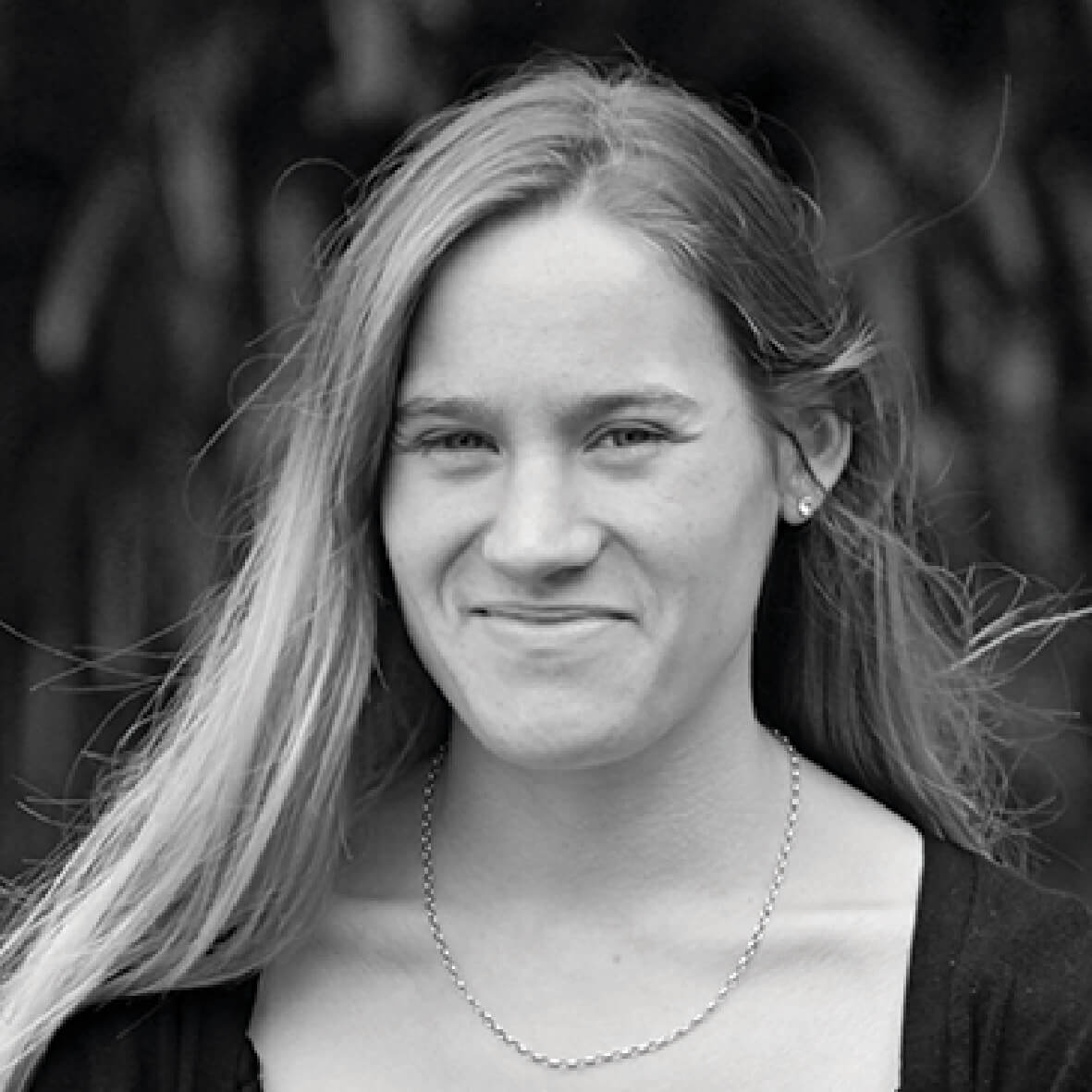 Rebecca Steenkamer