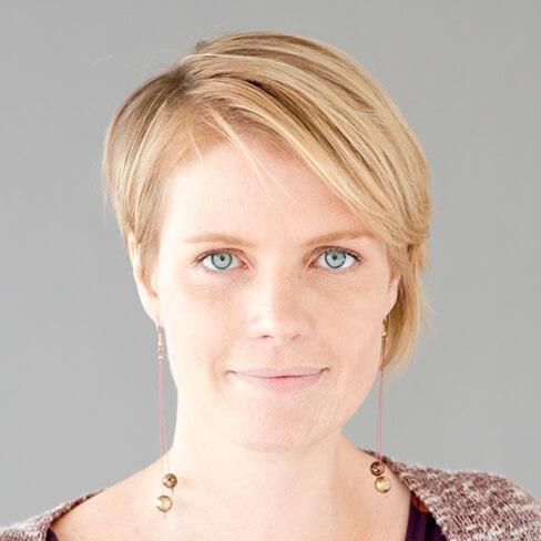 Melanie Fordyce