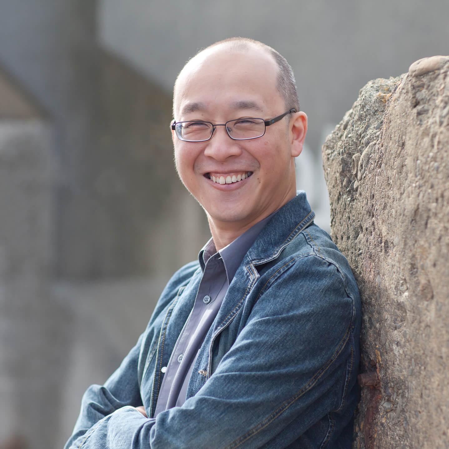 Keane Chan