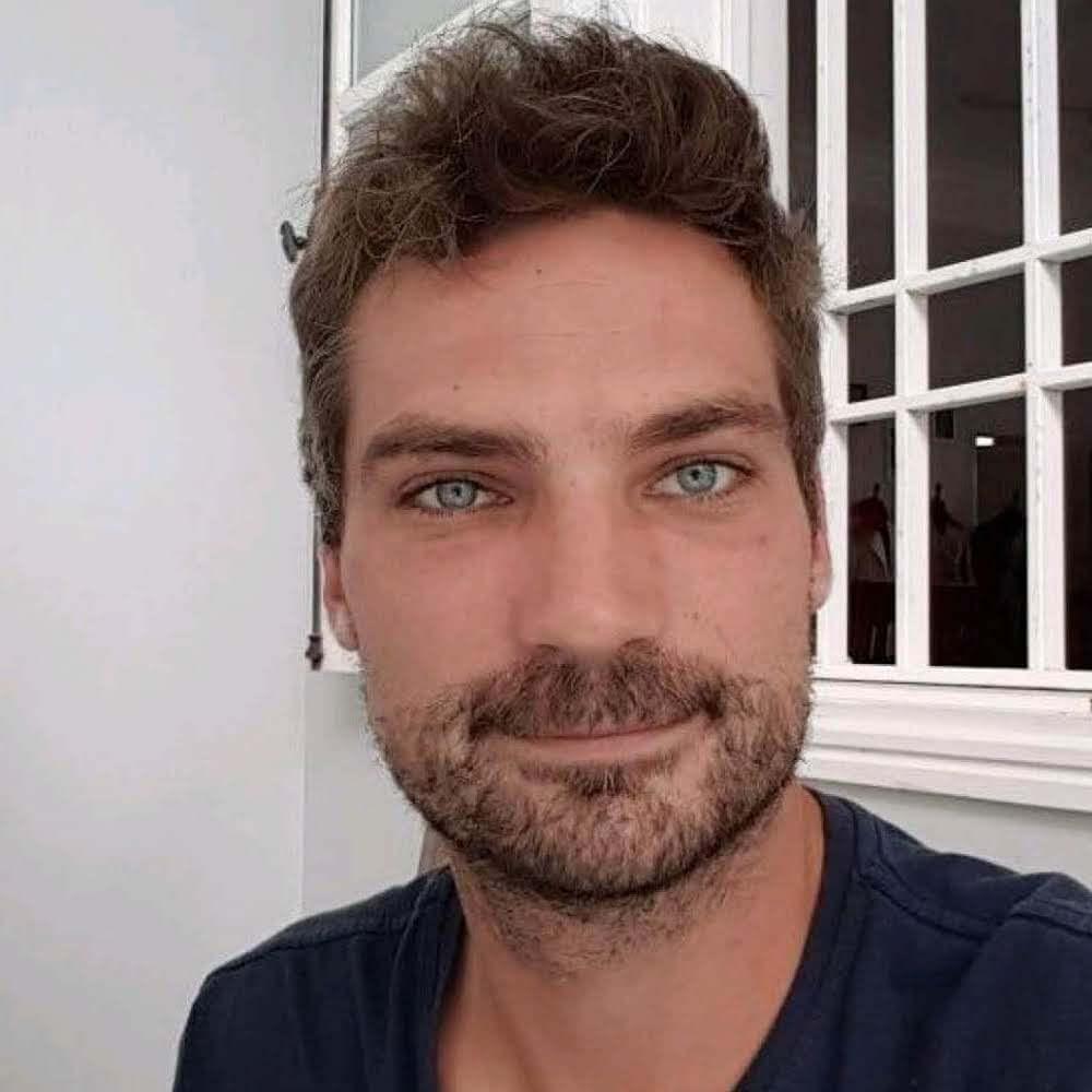 Maxime Duhamel