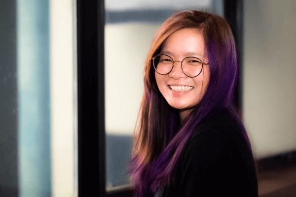 Wendy Ooi