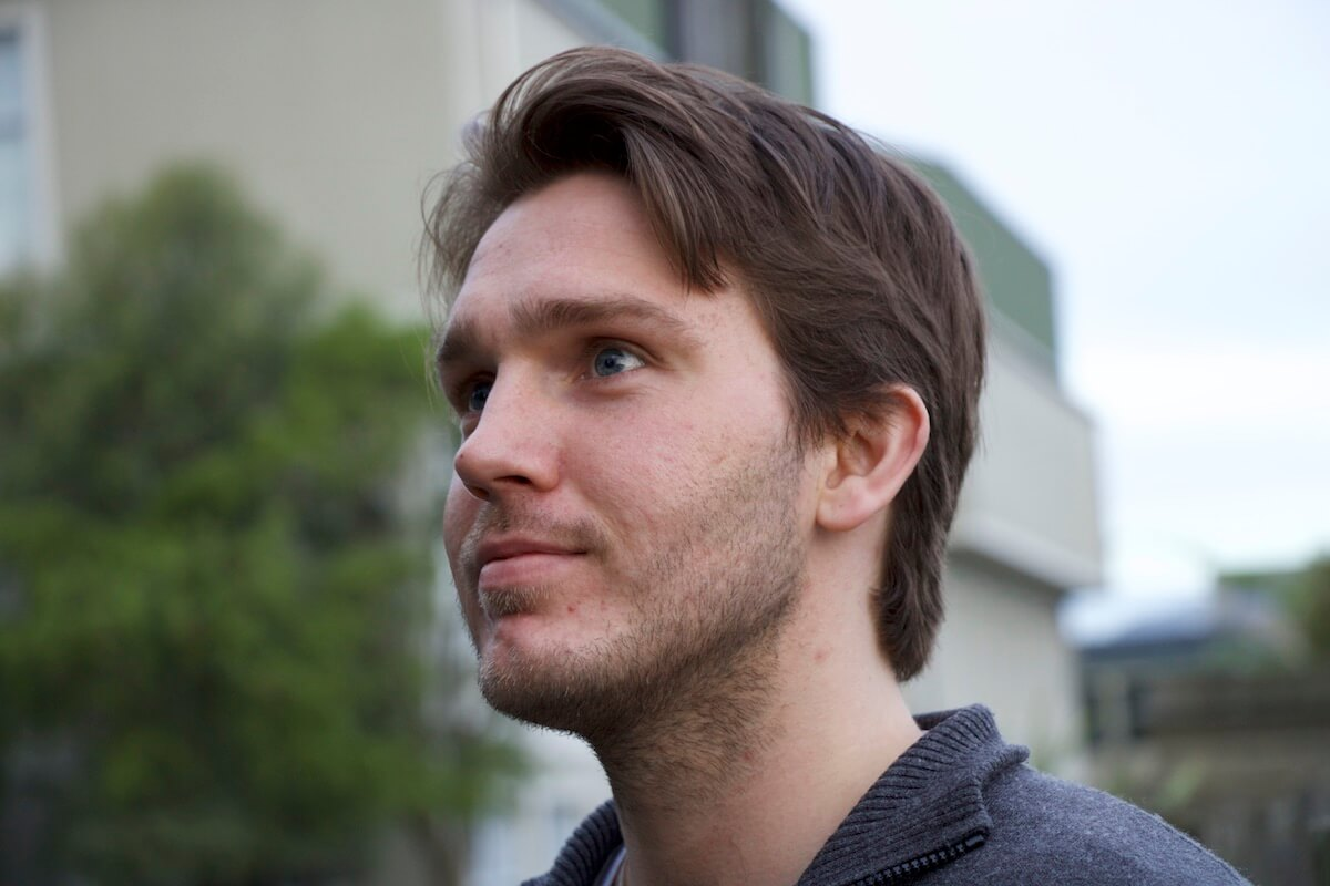 Aleks Dahlberg