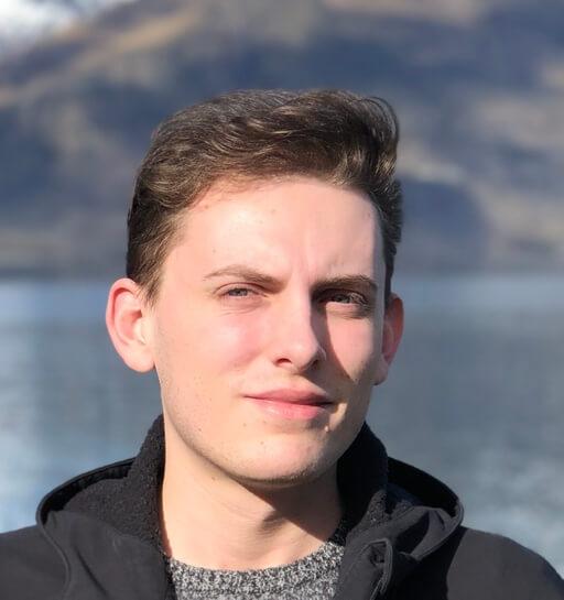 Oliver Trotter