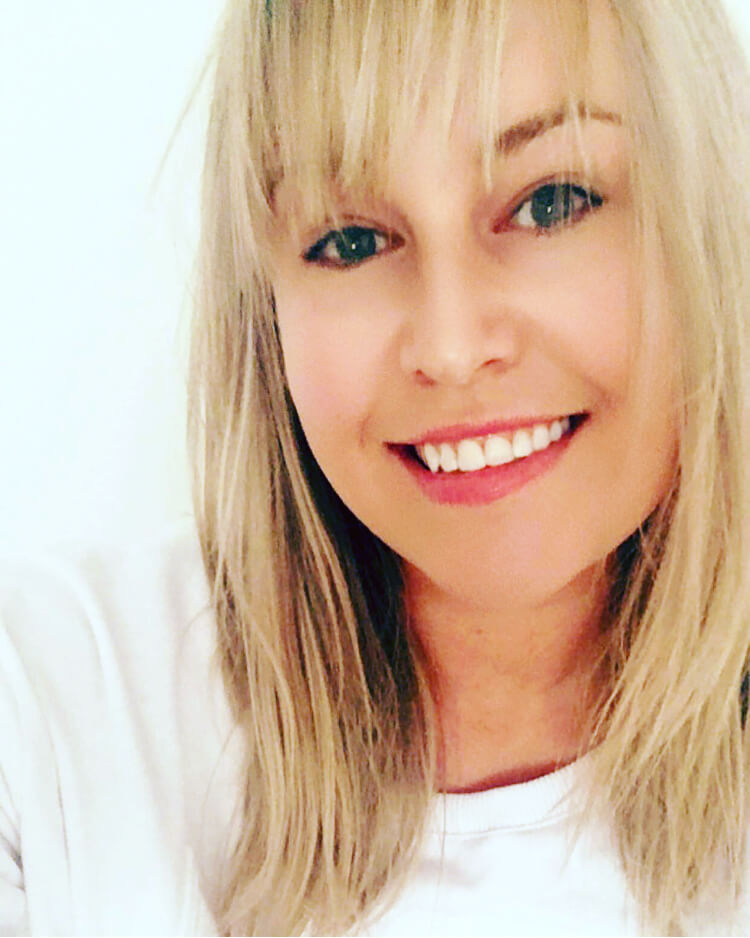 Hannah Johnston