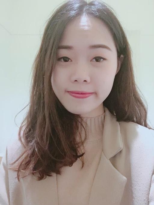 Zaria Liu