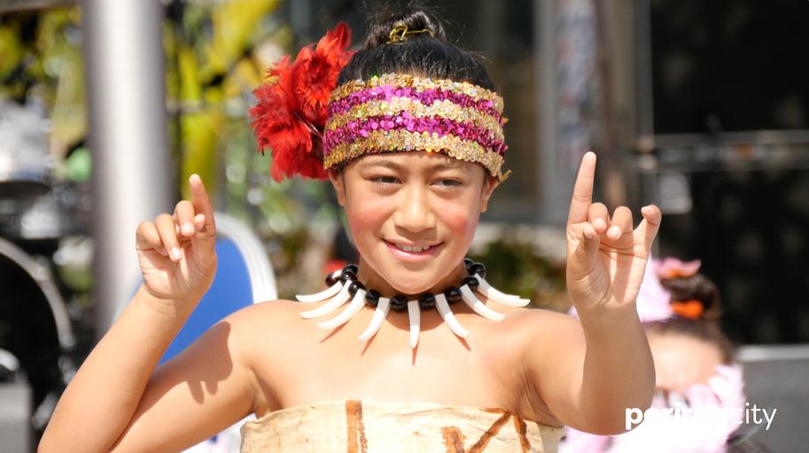 Pacific Language Weeks - Porirua City Council - Andrew Strugnell