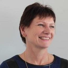 Lynn Sangster