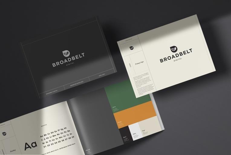 Broadbelt Digital Branding - Nicole Sos
