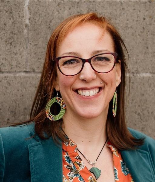 Tracy Kruger