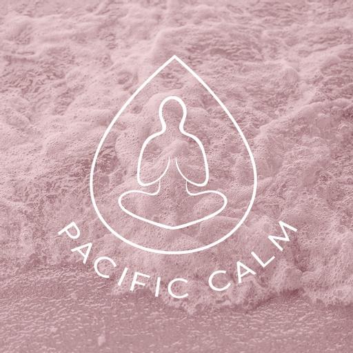 Pacific Calm - Elise Hopkins