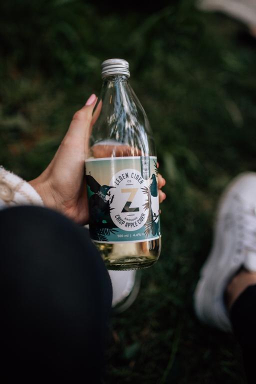 Zeden Cider - Carina Heintz