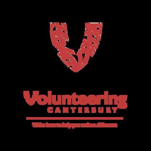Volunteering Canterbury - Patrick Halliwell