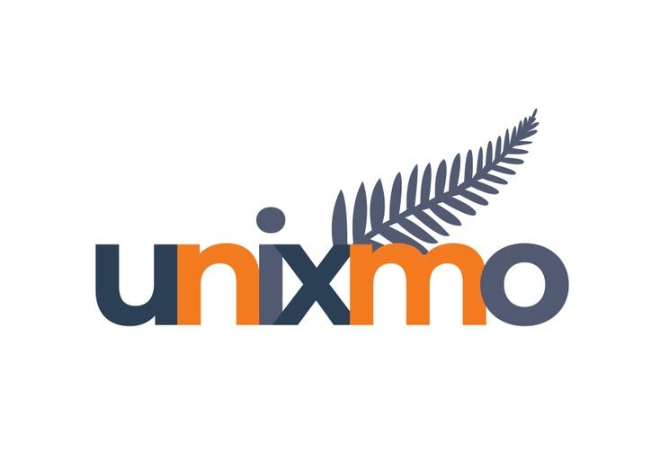 Unixmo  - Elise Hopkins