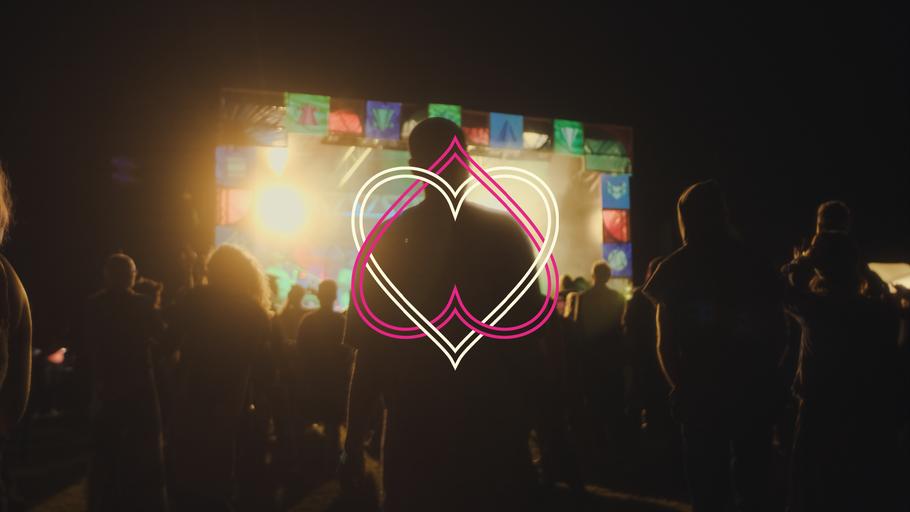 Earth Beat Festival 2021 - Samuel Ling
