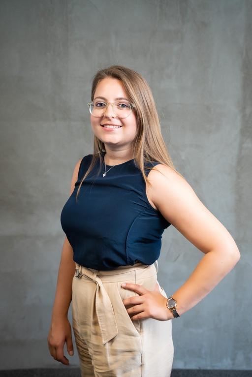 Monique Liebenberg
