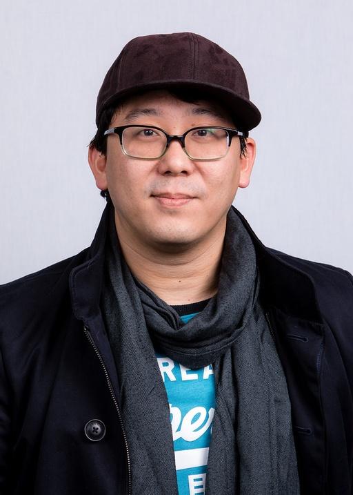 Peter Hsu