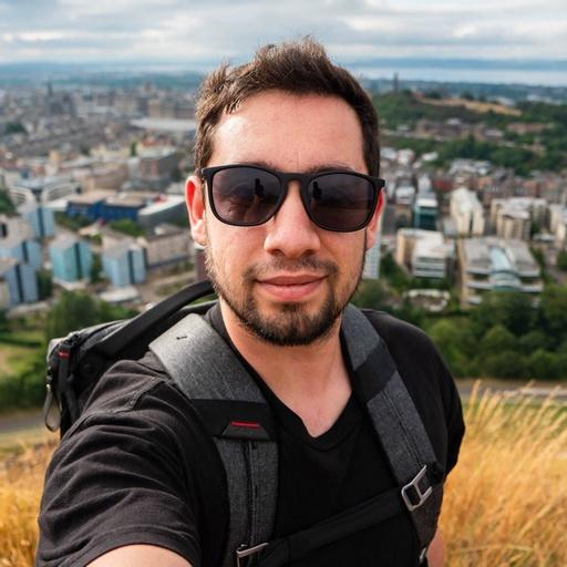 Roan Vasdev