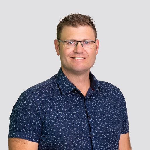 Stuart Farquhar