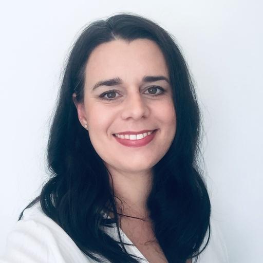 Laura Prall