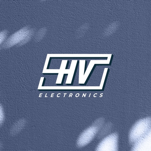 HV Electronics Brand - Helayna Whitehead