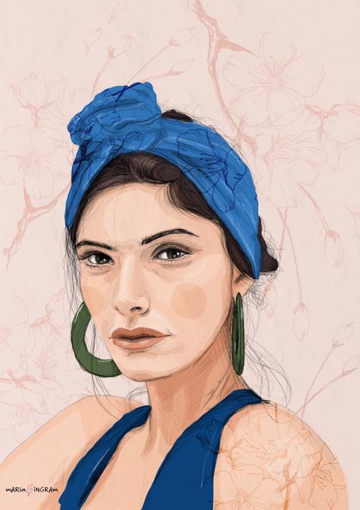 Brand Rebel Studio - Maria Ingram
