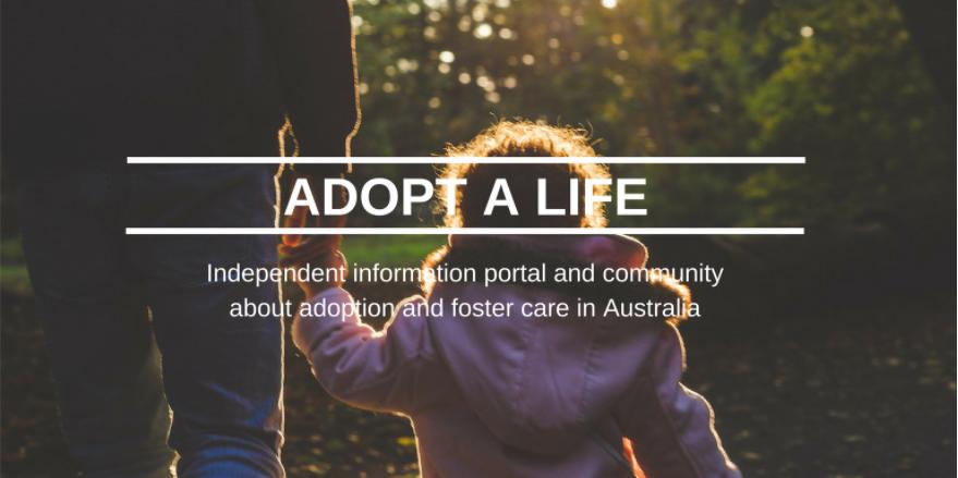 adoptalife.com.au - Chelsey Johnston