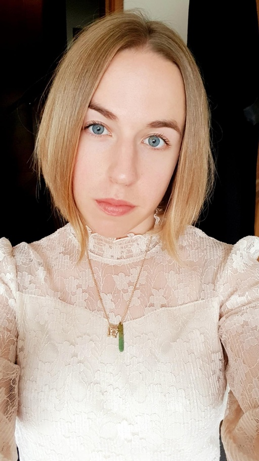 Victoria Saunders