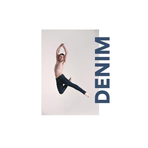 Denim Campaign X Working Style - Mini Basu