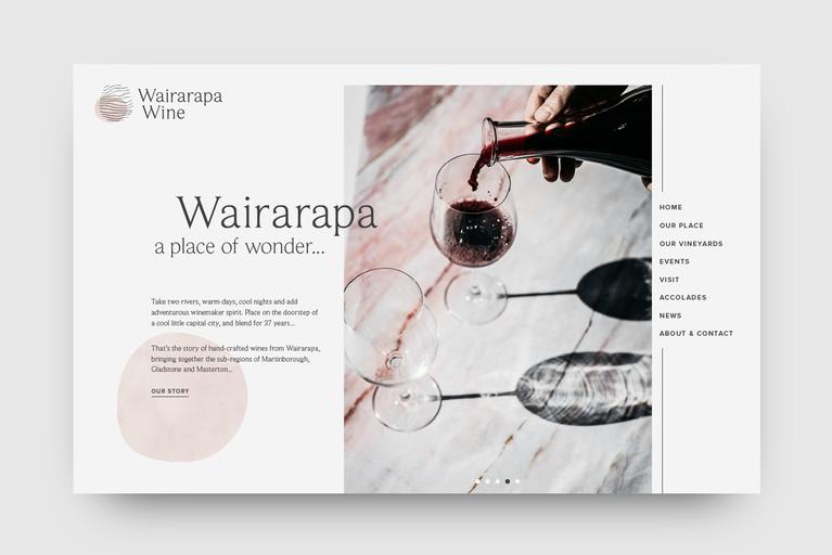 Wairarapa Wine - Benjamin Johnson