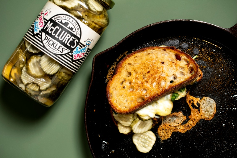 The Great New Zealand Toastie Take Over - Digital Marketing Activation - Robbie Lawton