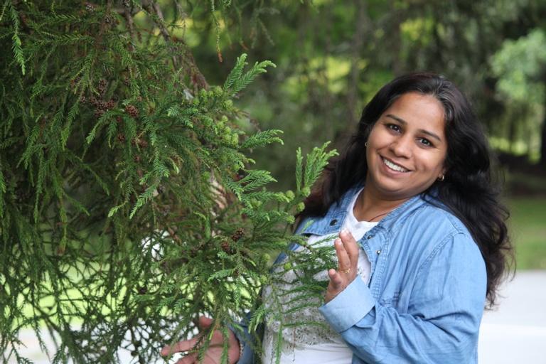 Bhavna Ranadey