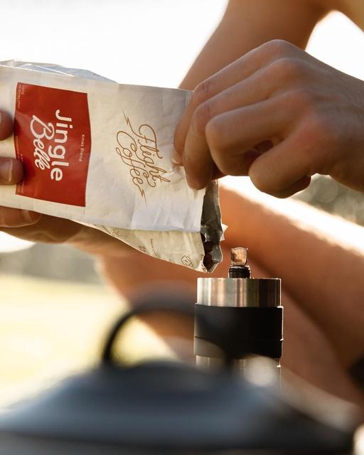 Flight Coffee - Digital Marketing - Robbie Lawton