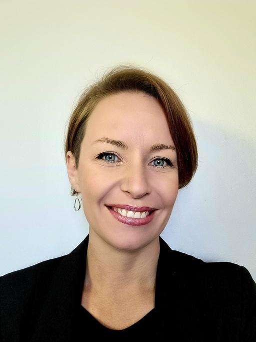 Angelique van der Merwe