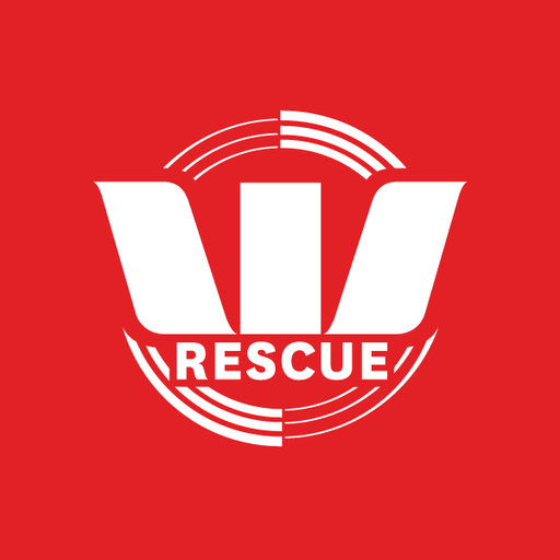 Westpac Rescue Chopper Logo - Angelica Frederickson