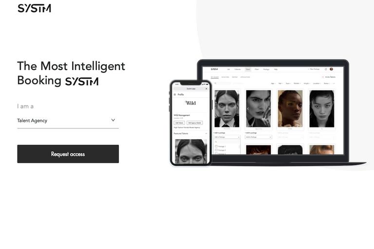 SYSTM.app - Daniel Werner